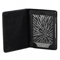 Hama Arezzo E-Book Reader tok Kobo Touch,Glo/Kindle PaperWhite Black