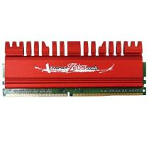 Kingmax 8GB DDR4 2666MHz Zeus Gaming Red