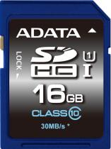 A-Data 16GB SDHC UHS-I Class 10